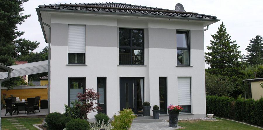 Hogaf Hausbau GmbH - Start
