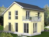 hogaf hausbau gmbh moderne familienhaeuser. Black Bedroom Furniture Sets. Home Design Ideas